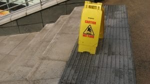 slip & fall attorneys