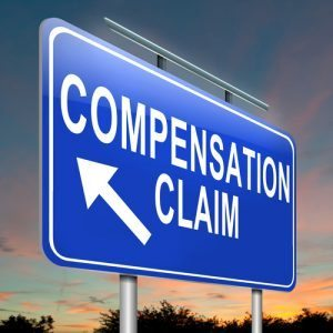 how to file an injury compensation claim