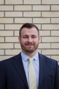 Personal Injury Lawyer Benjamin Nielsen