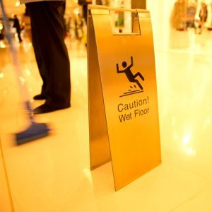 slip & fall accident lawyer