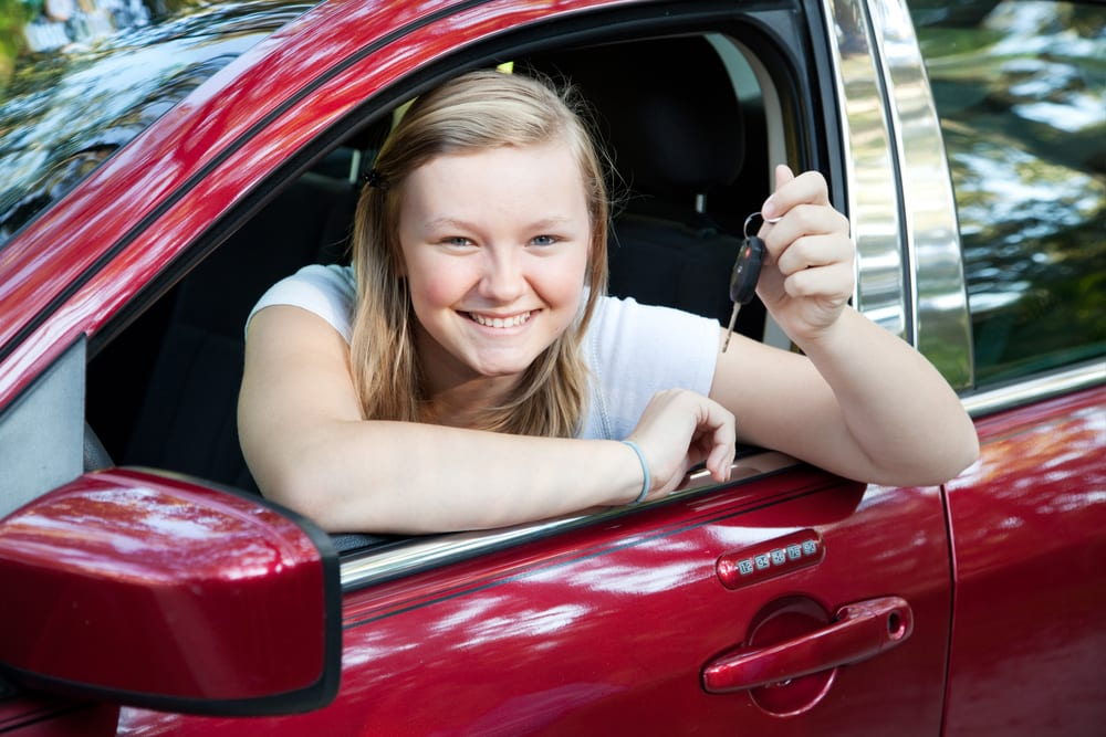 How to Help Your Teen Prevent Car Accidents